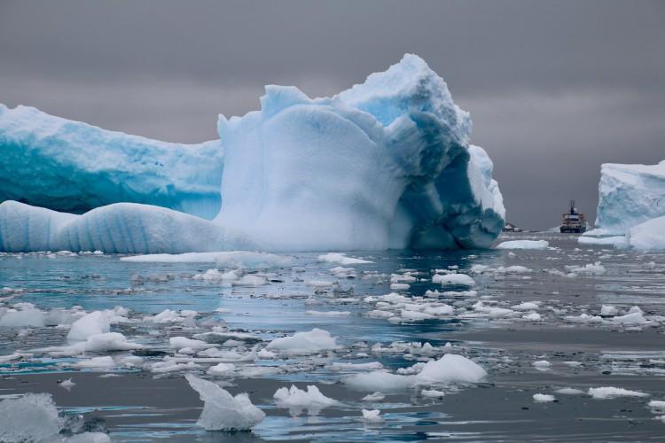Rekord temperatury na Antarktydzie! Przekroczyła 18 stopni - GospodarkaMorska.pl