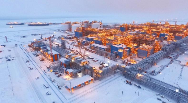 Rosja zatwierdziła projekt nowego terminalu do przeładunku skroplonego gazu ziemnego - GospodarkaMorska.pl
