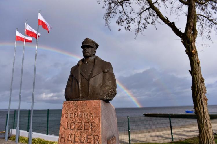 Prezydent: ludzie przelali krew, aby Polska mogła mieć dostęp do morza - GospodarkaMorska.pl