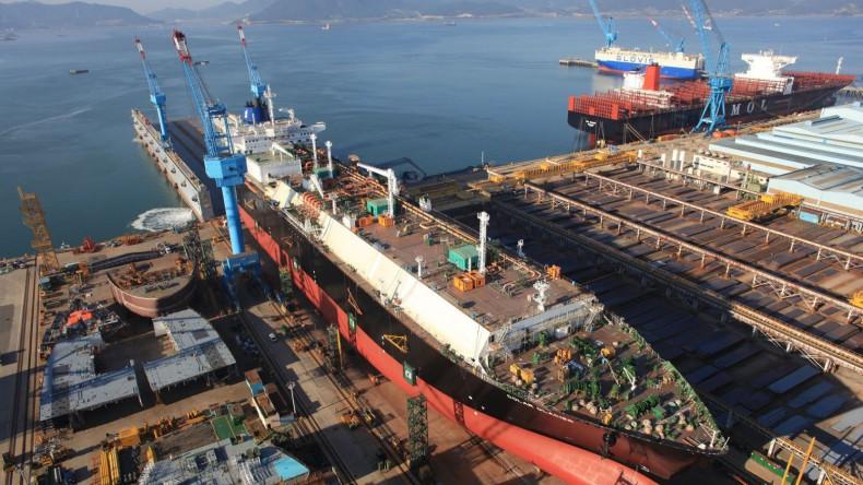 Japonia po raz kolejny zaskarża koreański przemysł stoczniowy do Światowej Organizacji Handlu - GospodarkaMorska.pl