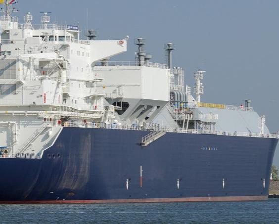 K Line zamawia i czarteruje kolejne gazowce LNG - GospodarkaMorska.pl