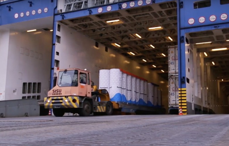 Finlandia: Zakończył się dwutygodniowy strajk w przemyśle papierniczym - GospodarkaMorska.pl