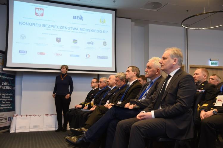 Szef BBN: w ciągu miesiąca powstanie nowa strategia bezpieczeństwa narodowego - GospodarkaMorska.pl