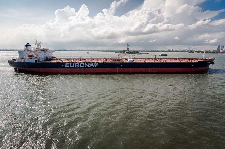 Euronav nabył kolejne trzy tankowce VLCC - GospodarkaMorska.pl