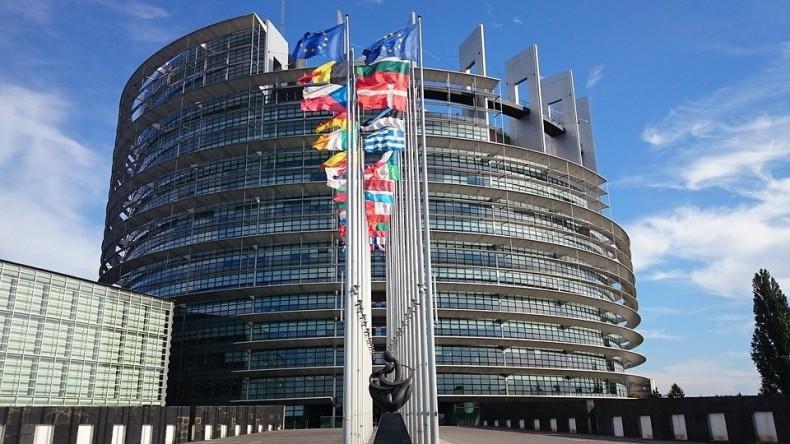Najważniejsze projekty Gaz-System przyjęte w Parlamencie Europejskim - GospodarkaMorska.pl
