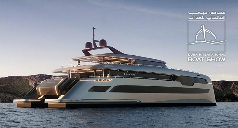 Sunreef Yachts weźmie udział w targach Dubai International Boat Show 2020 - GospodarkaMorska.pl