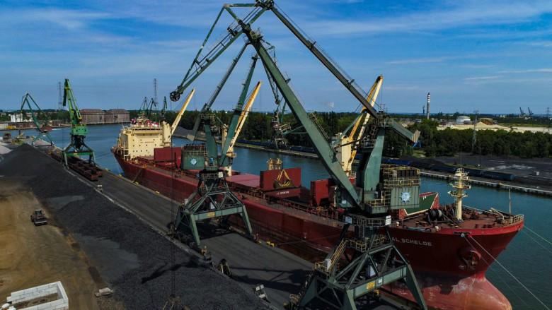 Wiceminister Gawęda: import węgla w 2019 r. mniejszy o blisko 2,6 mln ton - GospodarkaMorska.pl