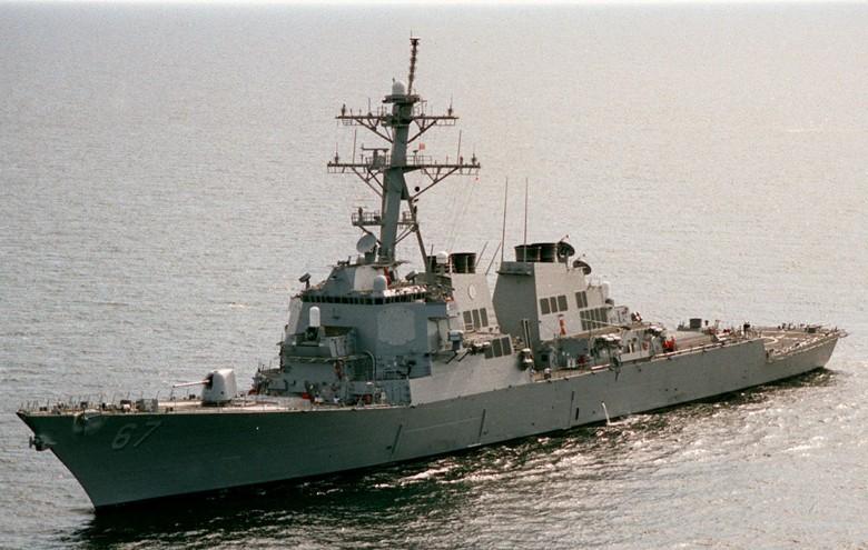 Sudan zawarł ugodę z rodzinami ofiar ataku terrorystycznego na okręt USS Cole - GospodarkaMorska.pl
