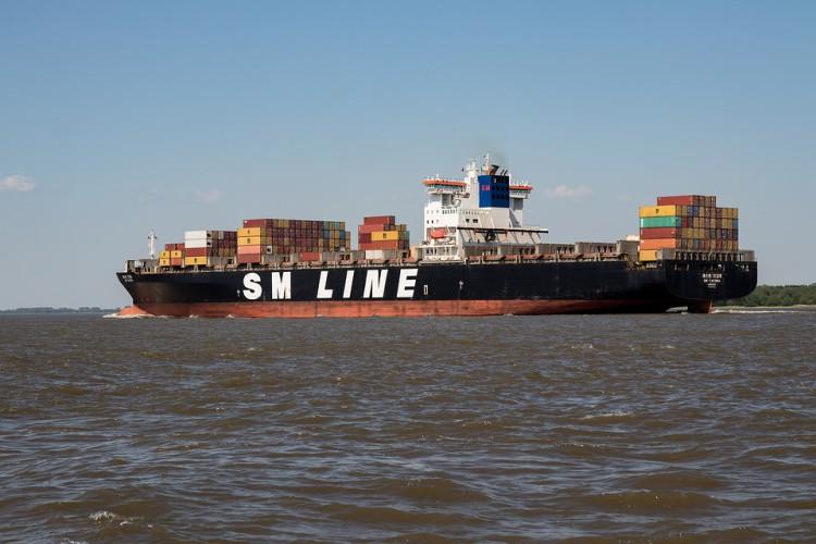 MSC i Maersk znalazły nowego partnera na szlaku transpacyficznym - GospodarkaMorska.pl