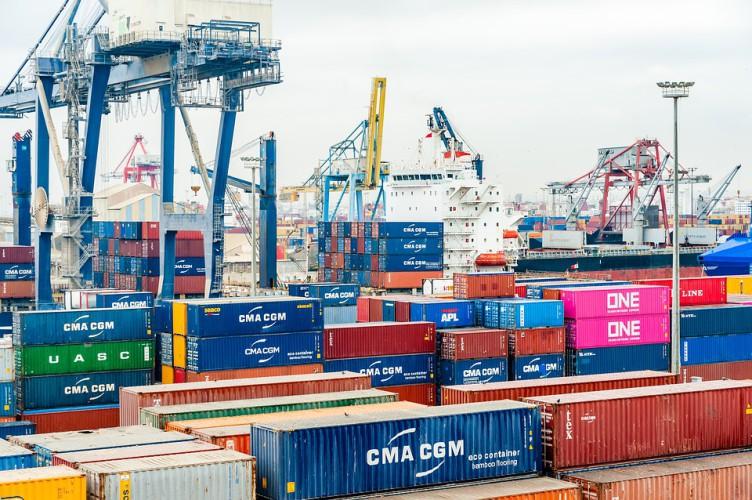 DP World przejęło większościowy udział w ukraińskim terminalu kontenerowym - GospodarkaMorska.pl
