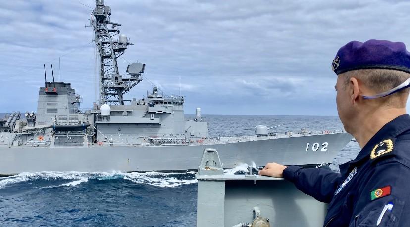 UE nie wznowi patroli morskich na Morzu Śródziemnym - GospodarkaMorska.pl