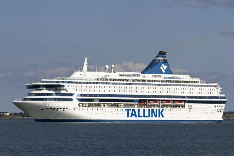 Przedłużający się remont promu Silja Europa. Tallink zdecydował się na zmiany - GospodarkaMorska.pl