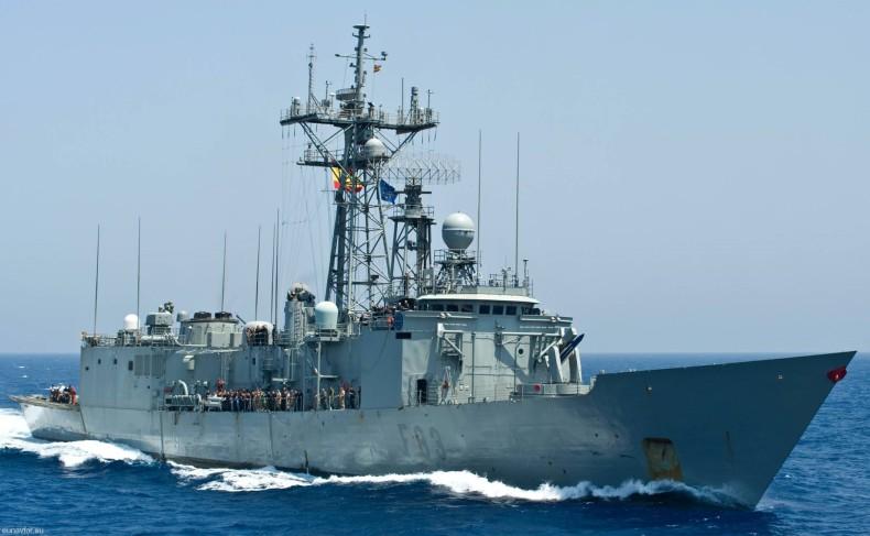 UE rozpocznie nową misję morską, która ma powstrzymać przemyt broni do Libii - GospodarkaMorska.pl