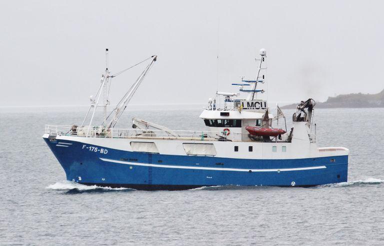 Ambasador USA przy OBWE wzywa Rosję do uwolnienia ukraińskich rybaków - GospodarkaMorska.pl
