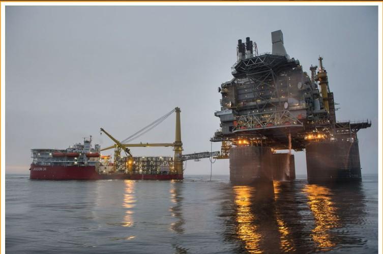 USA nałożyło sankcje na rosyjski Rosnieft - GospodarkaMorska.pl