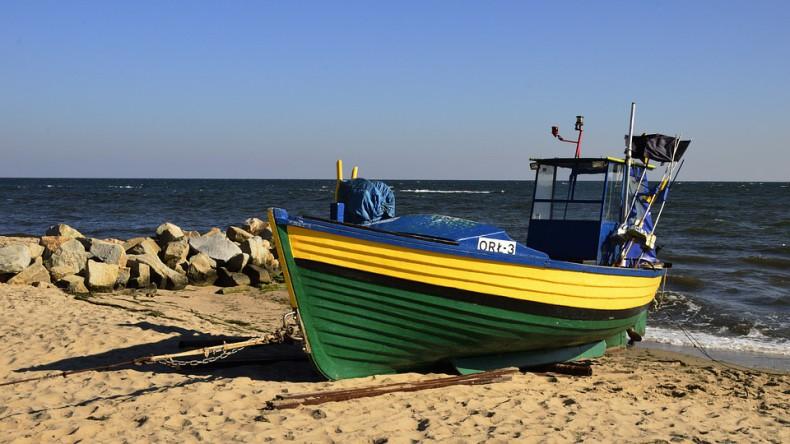 Jaką pomoc otrzymują rybacy w związku z zakazem połowu dorsza? - GospodarkaMorska.pl