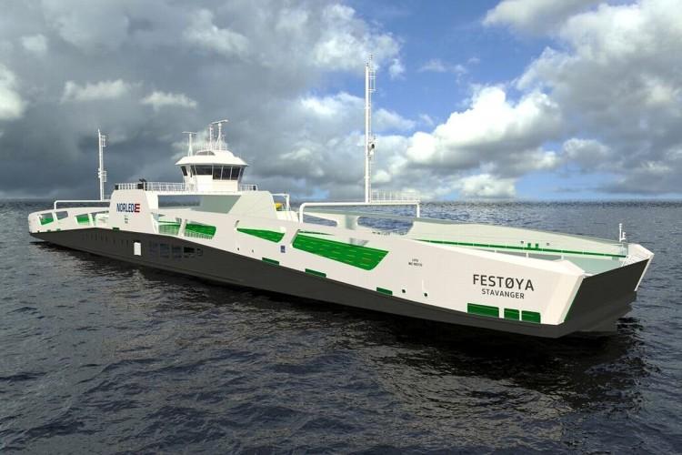 Remontowa Shipbuilding zwodowała drugi prom dla Kanadyczyków - GospodarkaMorska.pl
