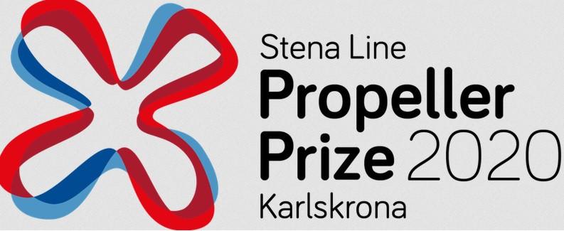 Nominacje do Stena Line Propeller Prize 2020 wystartowały! - GospodarkaMorska.pl