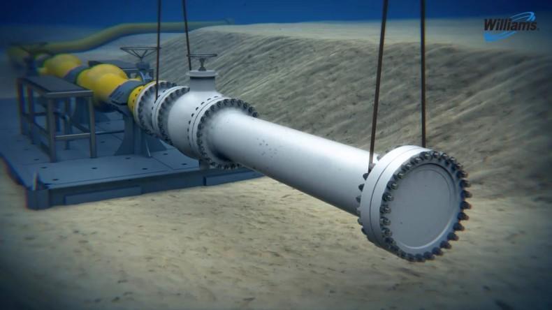 Naftoserwis z Grupy PERN badał stan rurociągów na Tajwanie - GospodarkaMorska.pl