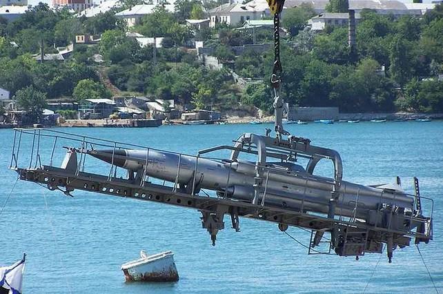 W Rosji po raz pierwszy wystrzelono z okrętu pocisk hipersoniczny Cyrkon - GospodarkaMorska.pl