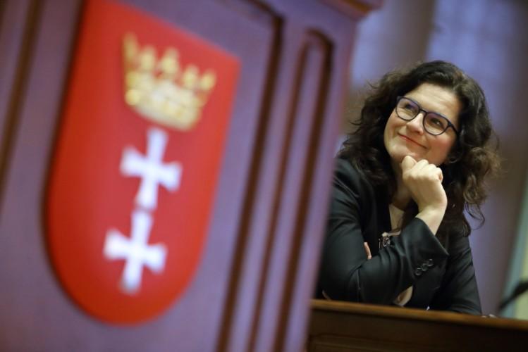 Co z Lotosem i Energą? Prezydent Aleksandra Dulkiewicz rozmawiała z prezesem PKN Orlen - GospodarkaMorska.pl