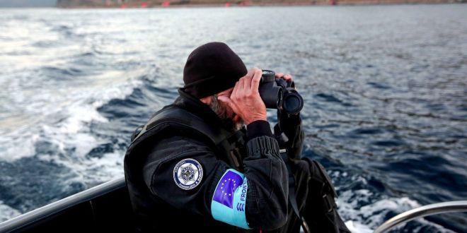 Frontex na początku przyszłego tygodnia rozpocznie operacje na greckiej granicy - GospodarkaMorska.pl