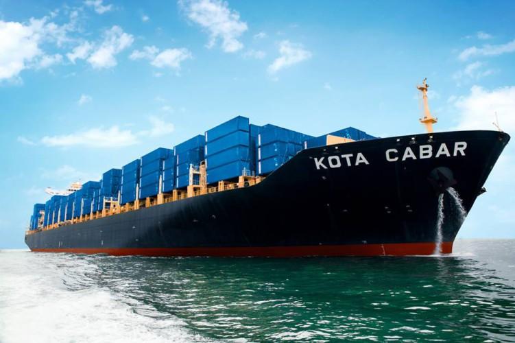 Wan Hai zakupił dwa kontenerowce za kwotę 186 mln dolarów - GospodarkaMorska.pl