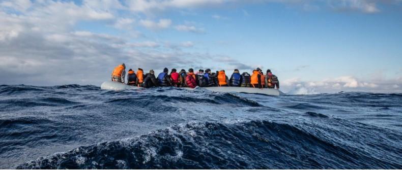 Grecja może stanąć przed ETPC za postępowanie wobec uchodźców - GospodarkaMorska.pl