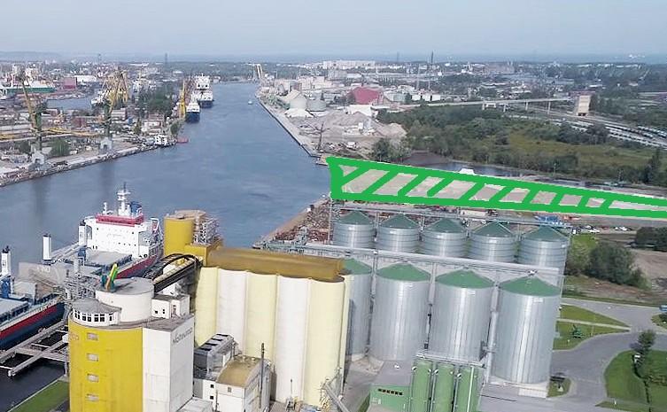 Anwil z Grupy Orlen szuka wykonawcy koncepcji terminalu morskiego w Gdańsku - GospodarkaMorska.pl