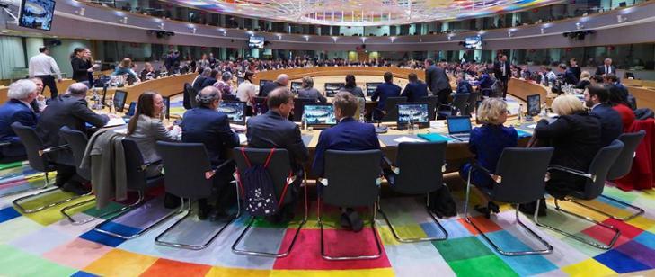 Minister Anna Moskwa na posiedzeniu Rady ds. Środowiska - GospodarkaMorska.pl