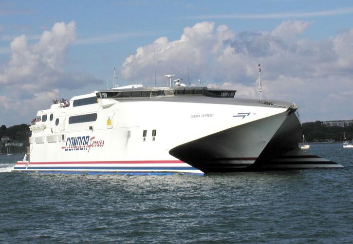 Brittany Ferries zakończyła proces nabycia Condor Ferries - GospodarkaMorska.pl