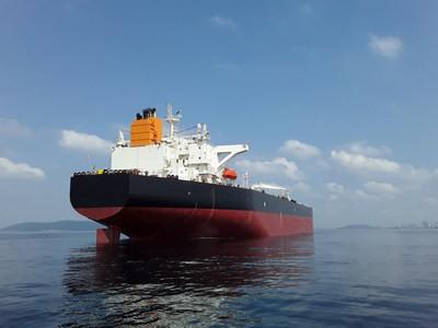 """Global Echo pomyślnie dostarcza płuczkę """"MS-SOx""""  dla Hyundai Merchant Marine - GospodarkaMorska.pl"""