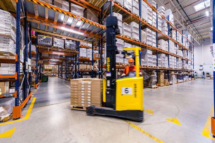 CEVA Logistics rozpoczyna działalność w Rosji - GospodarkaMorska.pl