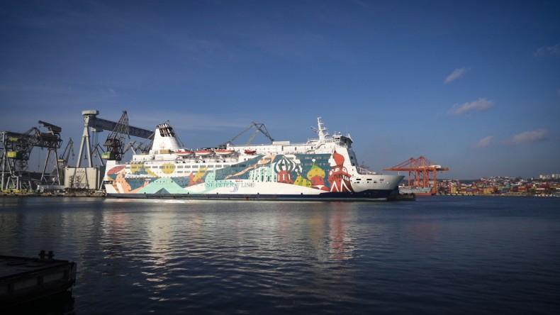 MGMiŻŚ: Jednostki obsługiwane w stoczniach podlegają takim samym procedurom jak statki towarowe w portach - GospodarkaMorska.pl