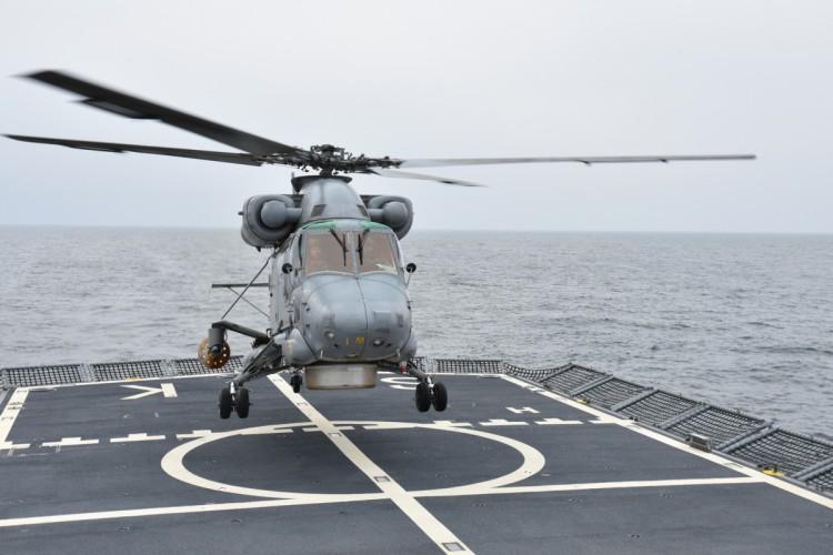 Kto dostarczy nowe śmigłowce dla Marynarki Wojennej? MON bada rynek i prowadzi rozmowy - GospodarkaMorska.pl