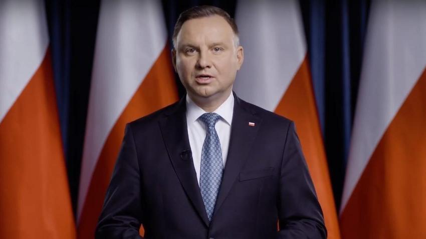 Prezydent zwołał  Radę Gabinetową.Tematem obrad będzie pakiet pomocowy dla gospodarki - GospodarkaMorska.pl