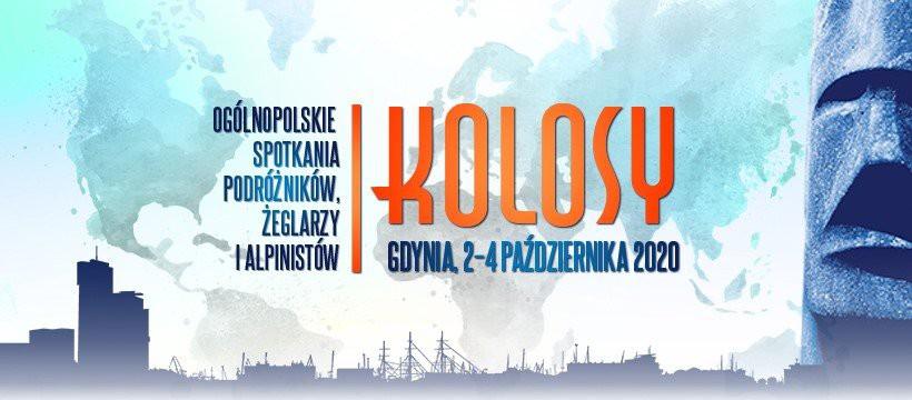 Kolosy na początku października - GospodarkaMorska.pl