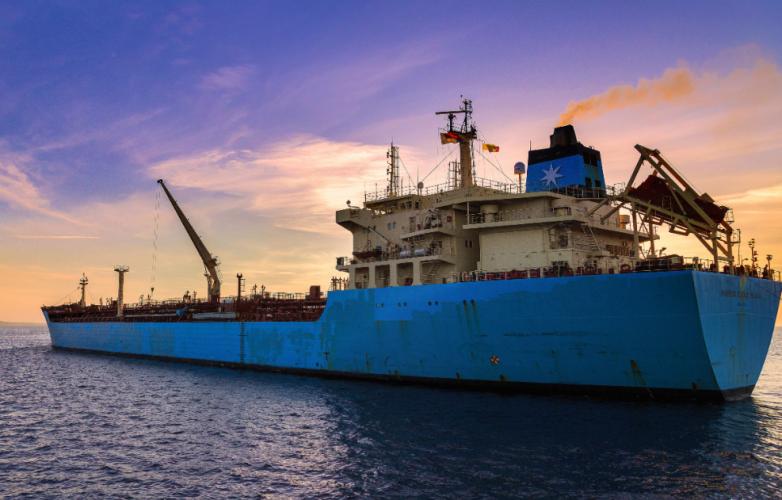 Maersk Tankers podpisało umowę zarządzania flotą z armatorem Team Tankers - GospodarkaMorska.pl