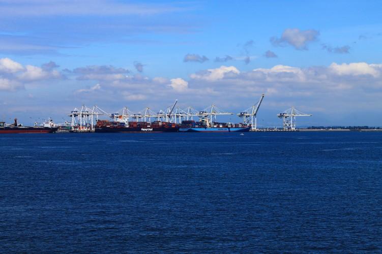 Porty z Kanady i Japonii będą wspólnie promować LNG jako paliwo morskie - GospodarkaMorska.pl