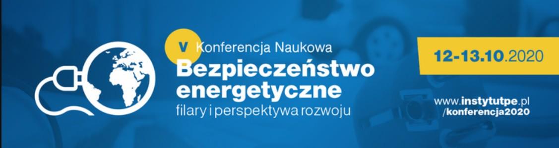 """Konferencja """"Bezpieczeństwo energetyczne – filary i perspektywa rozwoju"""" - GospodarkaMorska.pl"""