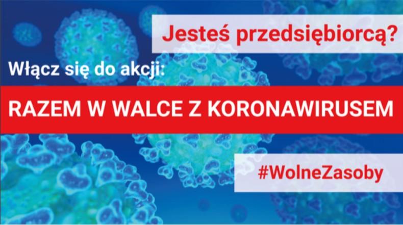 PSSE angażuje przedsiębiorców do walki z koronawirusem - GospodarkaMorska.pl
