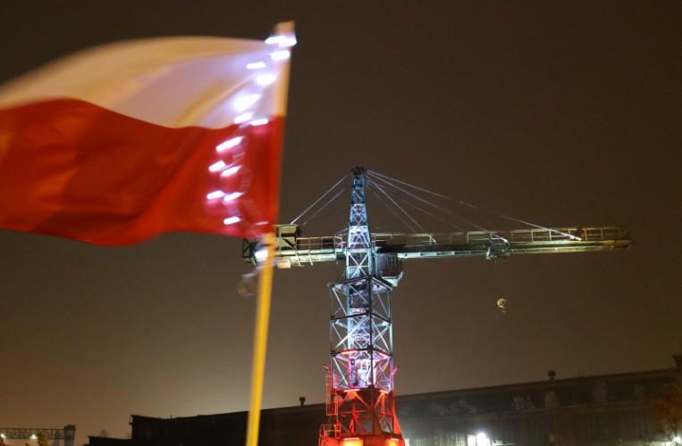 Chcesz zwiedzić Stocznię Gdańską zdalnie? Dziś wirtualny spacer - GospodarkaMorska.pl