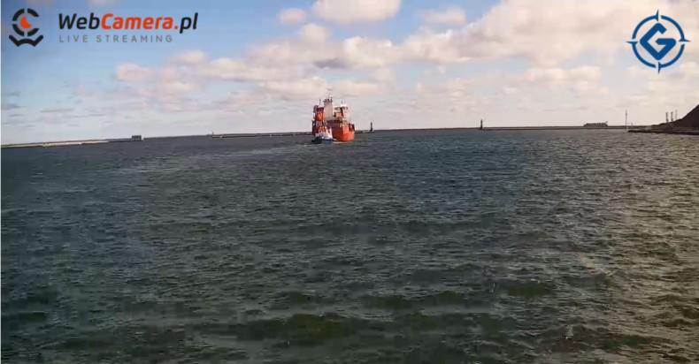 Zostań w domu, spójrz na morze - GospodarkaMorska.pl