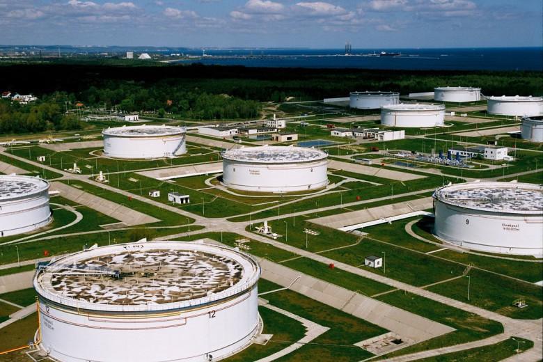 MAP konsultuje projekt rozporządzenia ws. paliw objętych obowiązkiem tworzenia zapasów - GospodarkaMorska.pl