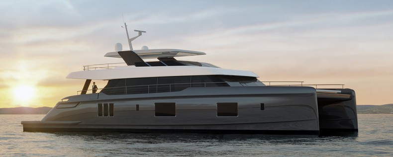 Sunreef Yachts zbuduje 100 Sunreef Power - GospodarkaMorska.pl