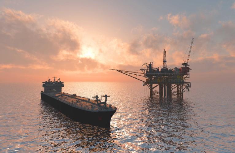 Odkrycie wielkiego złóża ropy naftowej na dnie Morza Kaspijskiego - GospodarkaMorska.pl