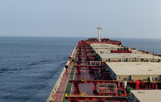 Opóźnienie w dostawach masowców w chińskich stoczniach jest już pewne - GospodarkaMorska.pl