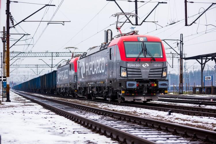 PKP Cargo osiągnęły w 2019 r. 36 mln zł zysku - GospodarkaMorska.pl