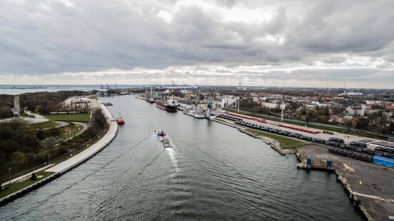 MGMiŻŚ proponuje zwolnienia z obowiązku kwarantanny załóg statków żeglugi śródlądowej - GospodarkaMorska.pl