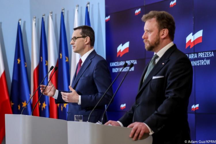 Premier: zrobię wszystko, by jak najłagodniej przeprowadzić Polskę przez czas perturbacji ekonomicznych - GospodarkaMorska.pl